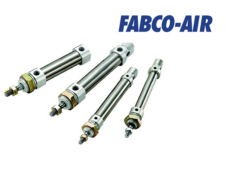 Fabco pneumatic products available from MK Air Controls