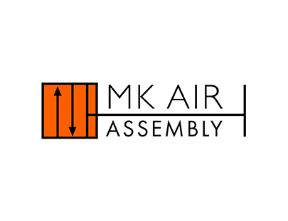 Pnuematic control assemblies available from MK Air Controls